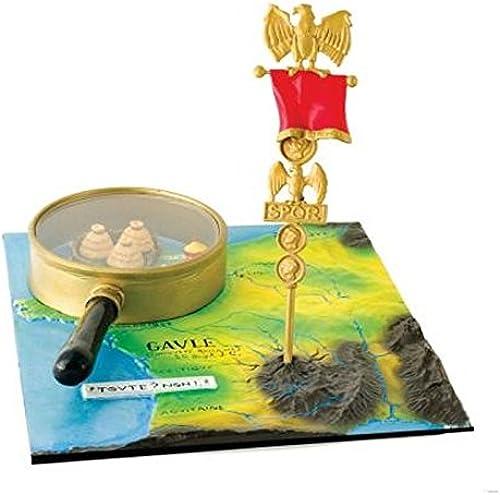 promociones de equipo Escena de colección colección colección Pixi La portada de los álbumes Astérix y Obélix 8000 (2002)