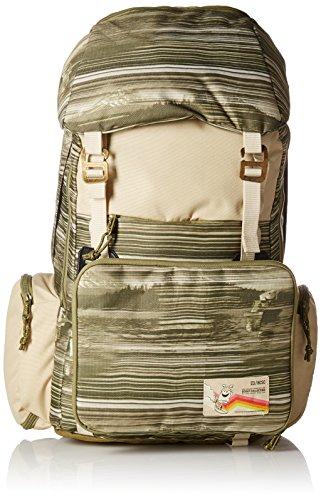 Burton Shred Backpack, HCSC Scout Tan