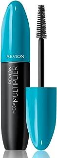 Revlon Cos Revlon Mega Multiplier Mascara In Blackest Black, 1count