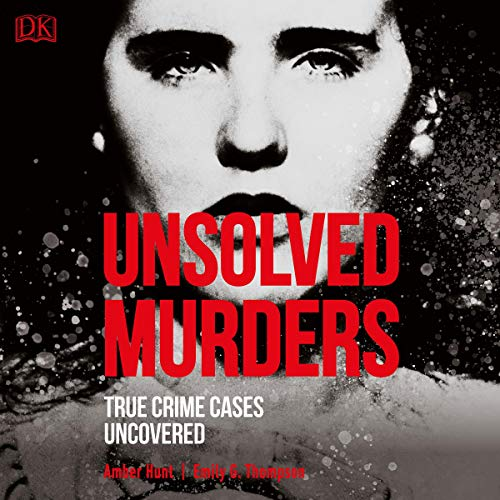 Unsolved Murders cover art