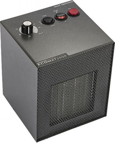 Heizlüfter Ecomat 2000 Classic Plus 230 Volt