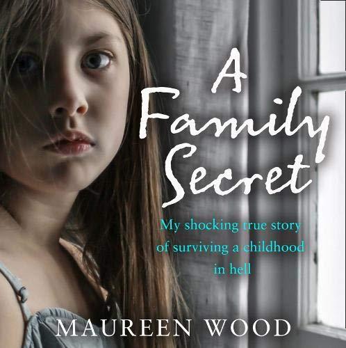 A Family Secret cover art
