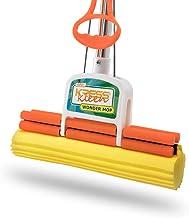 KRESS Kleen Wonder Mop, 8282_Orange, Orange