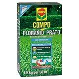 Compo Concimi Granulari Prato, Rosa, 18x2,5x20 cm...