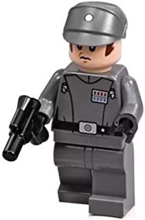 LEGO Star Wars MiniFigure - Imperial Officer (Colonel Commodore) 75165