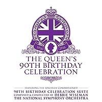Queen's 90th Birthday Celebration by Debbie Wiseman