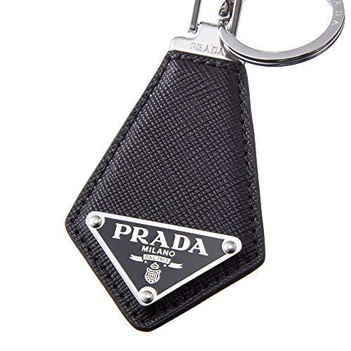 (プラダ)PRADAキーリング#2PP041053F0002ブラック並行輸入品[並行輸入品]