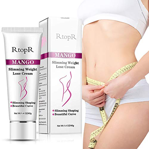 Hot Cream, Slimming Cream for Weight Loss, Body Fat Burning Cream for Reducing Belly,Legs, Arms,...