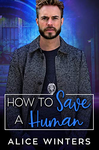 How to Save a Human (VRC: Vampire Related Crimes Book 4) (English Edition)