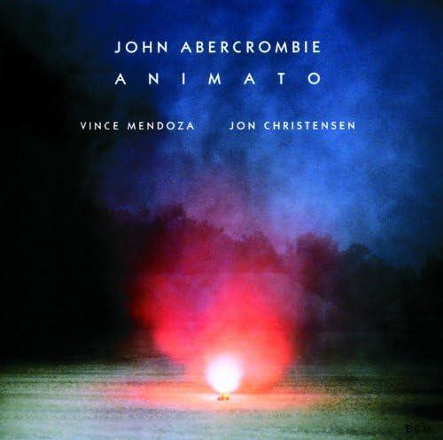 John Abercrombie, Vince Mendoza & Jon Christensen