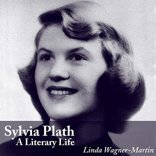 Sylvia Plath: A Literary Life (Literary Lives) by Linda Wagner-Martin (1999-08-14) Titelbild