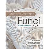 21st Century Guidebook to Fungi (English Edition)