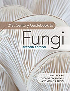21st Century Guidebook to Fungi (English Edition)