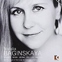Natalia Baginskaya Plays