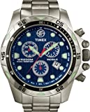 Timex Mens Expedition Waterproof Dive Watch