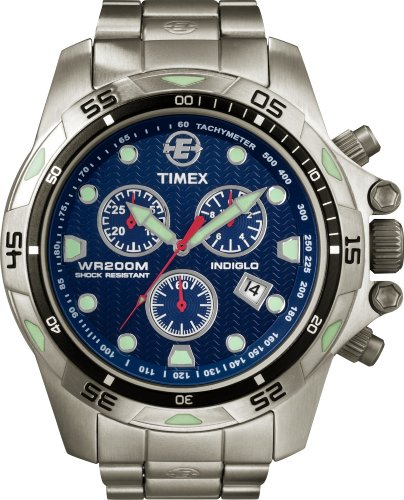 Timex Men's 'Expedition Dive Style'...