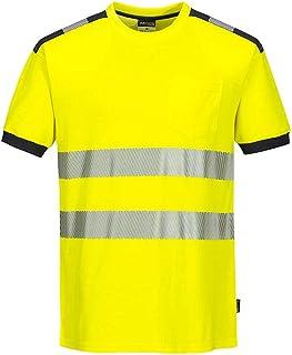 Portwest T-Shirt Haute visibilité Vision