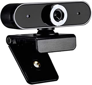 Decdeal Webcam Webcam With Microphone USB Video Call Computer Peripheral Camera
