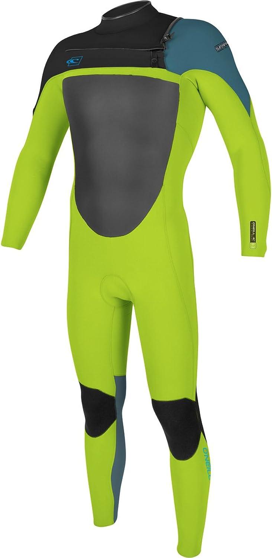 O'Neill 2017 Youth Superfreak 3 2mm 2mm 2mm Chest Zip Wetsuit Lime schwarz Blau 4774 B06XSZ4JKD  Sehr gute Klassifizierung d19023