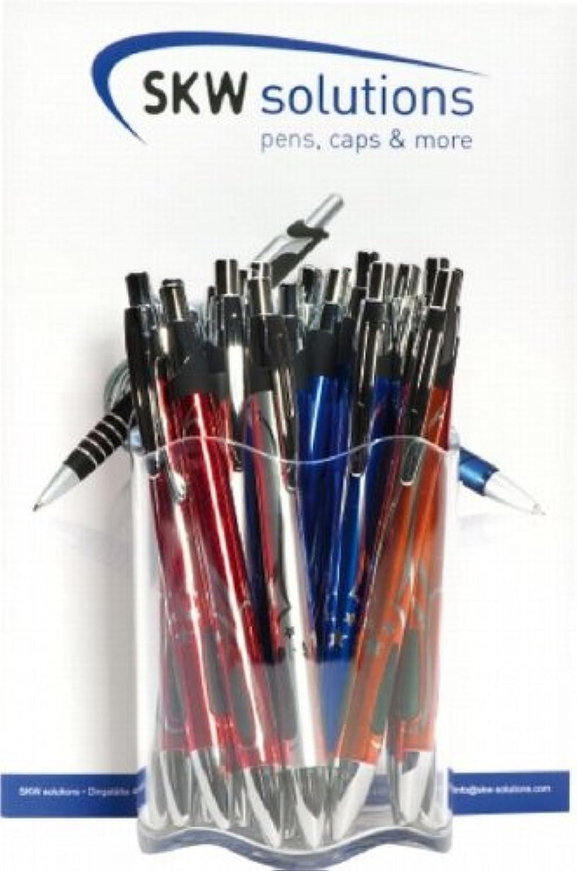 Kugelschreiber Copparo sortiert, Liefermenge  24 B005PKRSV4 | Realistisch