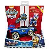 Bizak Patrulla Canina Vehiculo y figura Sonido Race & Go, multicolor (61926784) modelo surtido , 1 unidad