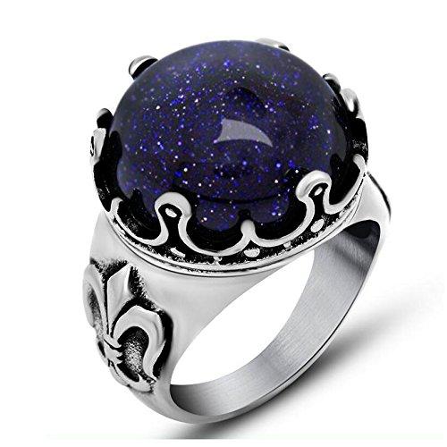 Paranormal Prosperity Millionaire Wealth Ring Immortal LEMURIAN DJINN Sz 8