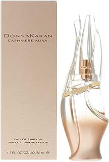 Cashmere Aura Eau De Parfum Spray By Donna Karan 50 ml Eau De Parfum Spray For Women