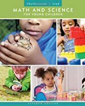 MATH & SCIENCE FOR YOUNG CHILDREN 7TH EDITION