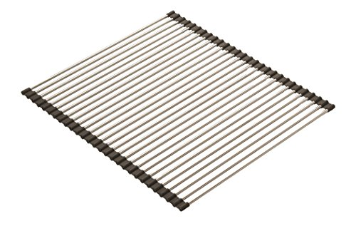 Franke UV-36RM Roller Mat, Universal, Stainless Steel