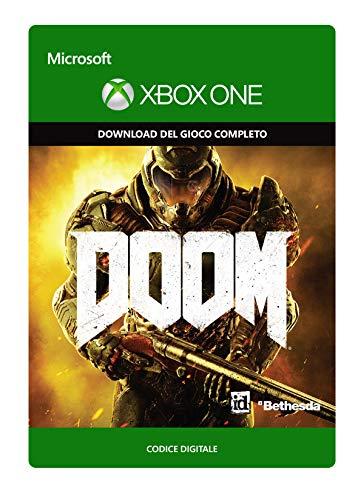 Doom 4 | Xbox One - Codice download