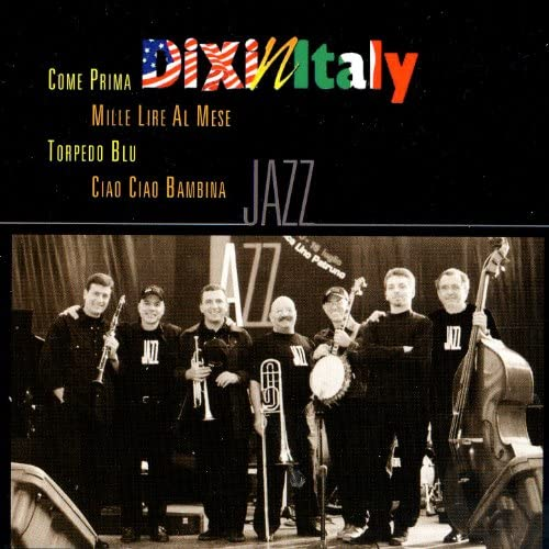 Dixinitaly Jazz Band