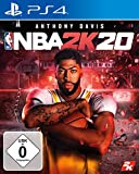 NBA 2K20 Standard Edition inkl. Steelbook (exkl. bei Amazon.de) - [PlayStation 4]