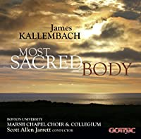 Most Sacred Body