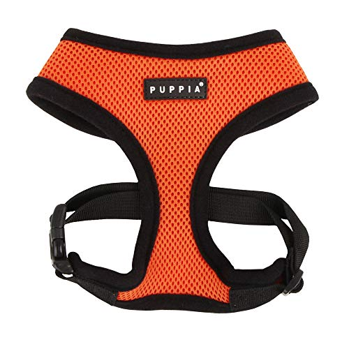 Dog Harness Comparison