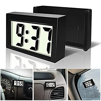 Best car dashboard watches Reviews