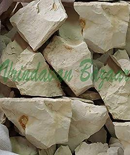 Raw multani mitti- 1 kg- VRINDAVANBAZAAR.COM