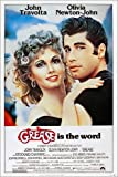 Grease Poster (68,5cm x 101,5cm)