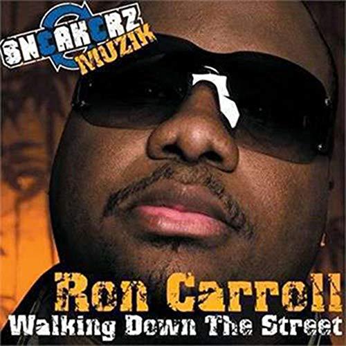 Walking Down the Street (Nathan G & Blackfrog Air-Max 90 Remix)