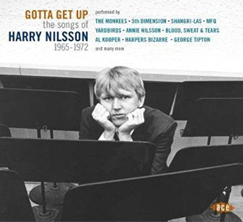 The Songs of Harry Nilsson 1965-1972