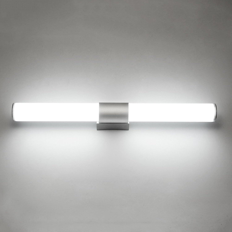 AC85-265V light) 22W-Cold (Farbe Beleuchtung Badezimmer ...