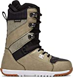 DC Mutiny Lace Snowboard Boot Tan 10 D (M)