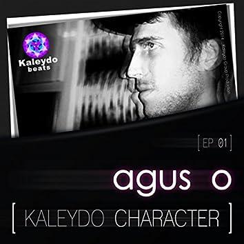 Kaleydo Character: Agus O Ep1