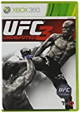 THQ UFC Undisputed 3 - Xbox 360 - Juego (ENG)