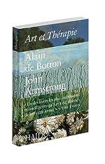 Art et thérapie d'Alain de Botton