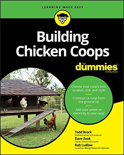 Best homemade chicken coop