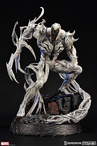 Sideshow Collectibles Anti Venom Statue.