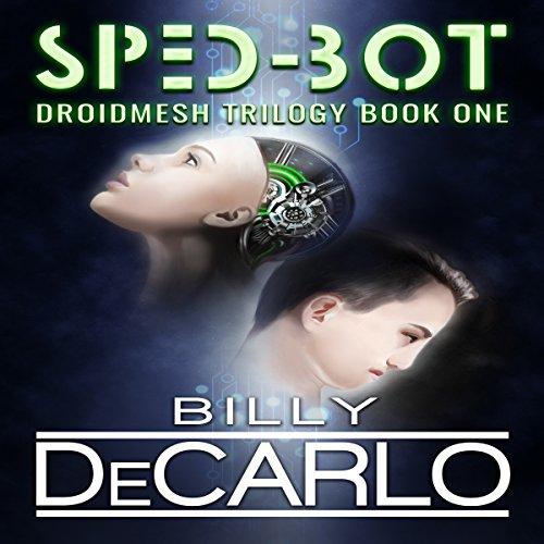 Sped-Bot cover art