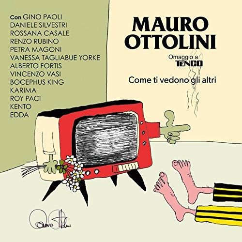 Io sì (feat. Orchestra Sinfonica Dei Colli Morenici,Mauro Ottolini)