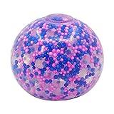 AIKY Squeeze Ball Fidget Toy, Stress Ball para niños y Adultos, Divertidos y Suaves Juguetes sensoriales para Autismo,...