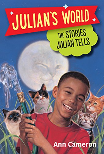 The Stories Julian Tells (Julian's World)の詳細を見る